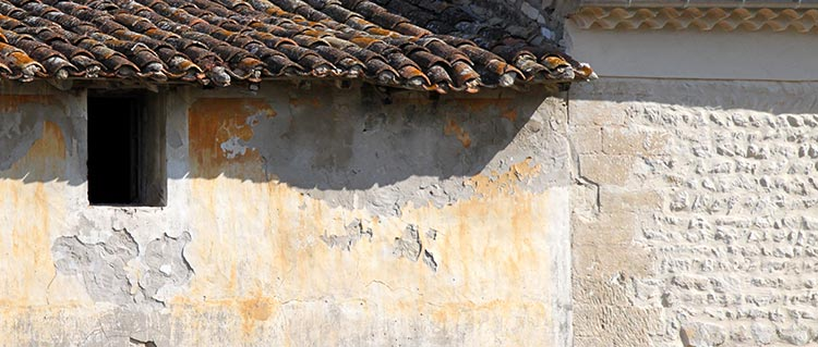 prix rénovation façade à Aurillac